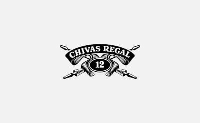 Logo Chivas Regal