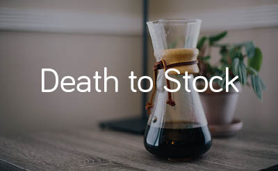 Death tothe Stock Photo